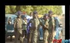 Vidéo: Les Gendarmes pourchassent des trafiquants à Mbacké, regardez le film des faits