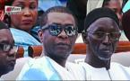 Vidéo: Cérémonie officielle du Magal Kazu Rajab : Youssou Ndour chante Serigne Fallou devant la famille du marabout…