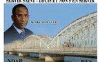 SAINT-LOUIS – LISTE NDAR REK (CONVERGENCE POUR UNE NOUVELLE CITOYENNETE) : Me Abatalib Guèye à l'assaut de la Commune