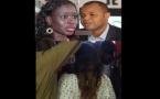 Point de presse Mame Mbaye et Thérèse Faye à Fun City: Bousculade déjà devant les portes ..