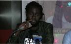 """Mame J Ras Soul présente son opus """"Lettre du continent"""""""