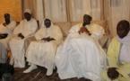 """Macky Sall à Yoff Layenne: """"Nous ne devons pas accepter le diktat des terroristes"""""""