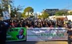 "Libération de Khalifa Sall: Les femmes de Grand-Yoff  promettent un nouveau "" Talatay Nder"""