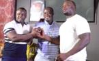 Pour un problème de date ; le combat Ama Baldé-Papa Sow « annulé »