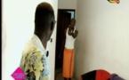 Vidéo Exclusivité: A peine de retour à la SenTv,  Abba se bat en direct avec Mbaye ..Regardez