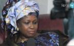Voici le discours émouvant de Mme Innocence Ntap Ndiaye qui a fait fondre le cœur de ses invités.