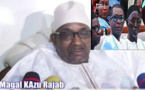 """Vidéo: SERIGNE ABDOU FATAH: """"J'ai fait une erreur en faisant chanter Youssou Ndour lors de la cérémonie officielle du Magal de Kazou Rajab ..."""