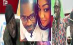 Vidéo-Émouvant: Niit Doff, Daara J Family, Demba Guissé...chantent pour le couple Pape Cheikh et Kya...