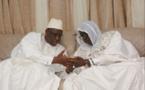 Le Président Macky Sall s'est rendu à Yoff, à la veille de la 137e édition de l'appel de Seydina Limamou Laye
