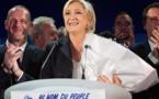 Marine Le Pen pourrait remporter le second tour malgré son statut d'outsider
