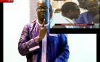 """Vidéo-Sa Ndiogou: """"est-ce que Youssou Ndour devait chanter ou pas, ce ne sont pas mes oignons ..."""""""
