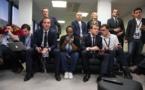 """Sibeth Ndiaye, la Sénégalaise en marche avec Emmanuel Macron : """"Une grande partie de ma famille réside au Sénégal"""""""