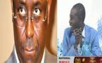 """Vidéo: Pape Alé Niang raille le Président de la République: Macky """"dafay gaawa mér rek"""""""