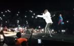 Vidéo: Le phénomène du Rap Galsén, Dip Doundou Guiss a fait le plein hier soir, lors de son show au Stade Iba Mar Diop (extrait)