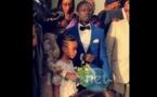 EXCLUSIF: Le rappeur Nix s'est marié ce samedi 29 avril 2017
