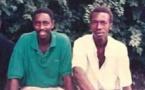 Images – Macky Sall et Souleymane Ndéné Ndiaye en 1987 à l'université de Dakar