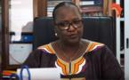 Hommage à Aminata Diaw Cissé