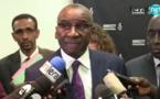 """Me Sidiki Kaba : """"Avec Hissène Habré, le Sénégal a démontré que les Africains ont les moyens de juger leurs fils en Afrique"""""""