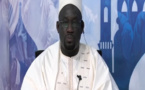 Audio: Khadratoul Jummah Populaire au stade Amadou Barry de Guédiawaye: Abdou Aziz Sy Al Amine un appel à l'union,selon Oustaz Pape Hann  de la Tfm