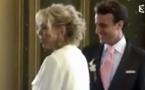 Vidéo : le mariage d'Emmanuel Macron et de Brigitte Trogneux
