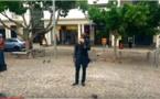 Amdy Moustapha sort le clip officiel de  Zaalika Falloulahi