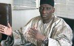 L'Uncs va organiser la riposte pour faire partir Mamadou Diop Decroix de son poste