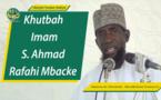Sermon Serigne Ahmadou Rafahi Mbacké : les atrocités de la mort, de la tombe et du Jugement Dernier
