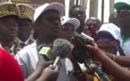 Vidéo : Tournée de Mary Teuw Niane, ministre de l'Enseignement supérieur, dans le sud (Partie 1)