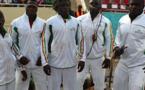 Tournoi de Lutte de la CEDEAO: Le Niger surclassé, le Sénégal sacré champion