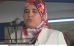 """Jamila El Moussali: """"Le SIAD constitue le lieu le plus propice d'échanges et de partenariat entre les différents pays de la sous-région"""""""