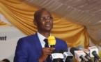 """Mor Ngom, ministre conseiller : """"Avec le PSE, Macky Sall n'est plus dans la théorie, mais dans les réalisations"""""""