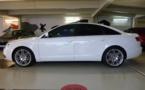URGENT-Alerte identification: une Audi A6 heurte 3 personnes et prend la fuite sur la route de l'aéroport