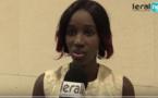 Cérémonie de graduation Ensup'Afrique: Réaction de Marie Dabo, étudiante L3 en Commerce International