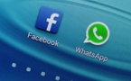 Concurrence. 110 millions d'euros d'amende pour Facebook