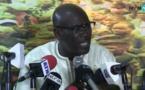 Seydou Guèye : « Le seul format qui intéresse l'opposition, c'est que Macky Sall leur laisse son fauteuil de président »