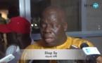 Demba Diop dit « Diop Sy »: «Le budget d'équipement des sapeurs-pompiers est de 1 milliard FCFA, alors que pour la police, c'est 150 milliards»
