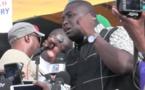 Rassemblement Manko Taxawu Senegaal : Bamba Fall livre le message de Khalifa Sall aux militants
