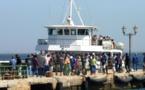 Affaire chaloupe Dakar-Gorée: Le Dg Cheikh Kanté, seul et unique responsable !