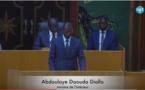 Le ministre de l'Intérieur, Abdoulaye Daouda Diallo  renseigne sur la mise en place d'autres casernes sapeurs pompiers