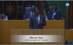 """Alioune Sarr, ministre du Commerce éclaire la lanterne des Sénégalais sur le """"riz en plastique"""""""