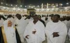 Arabie Saoudite: Le Président Macky Sall s'est rendu aux Lieux Saints de l'Islam
