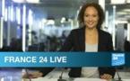 FRANCE 24 en Direct – Info et actualités internationales en continu 24h/24
