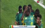 Coupe du Monde U20: Le Sénégal mène par 2 buts à 0 face à l'Arabie Saoudite avant la mi-temps...Regardez les 2 buts...