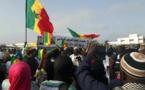 Accueil triomphal pour Mouhamed Moudjtaba Diallo et Mame Diarra Ngom, lauréats au concours international de Coran