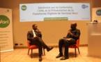 Séminaire sur la Conformité, l'AML et la Présentation de la Plateforme Digitale de Services Wari