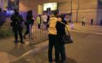 Royaume-Uni: au moins 22 morts dans un attentat-suicide lors d'un concert à Manchester