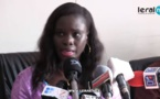 Thérèse Faye Diouf : «J'ai vu des pancartes où il était écrit Khalifa Président, Karim Président, Gakou Président, Idy Président, ce n'est pas ça le Mankoo »