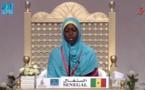 Vidéo : Mame Diarra Ngom au Concours international récital Coran Malaisie 2017