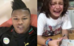 Vidéo – Émouvant: il pleure à chaudes larmes après avoir reçu un message vidéo de Diao Baldé Keita !