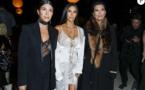 Kim Kardashian: Sa mère Kris Jenner, 61 ans, propose d'être sa mère porteuse